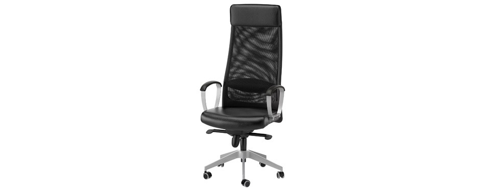 Markus Swivel Chair