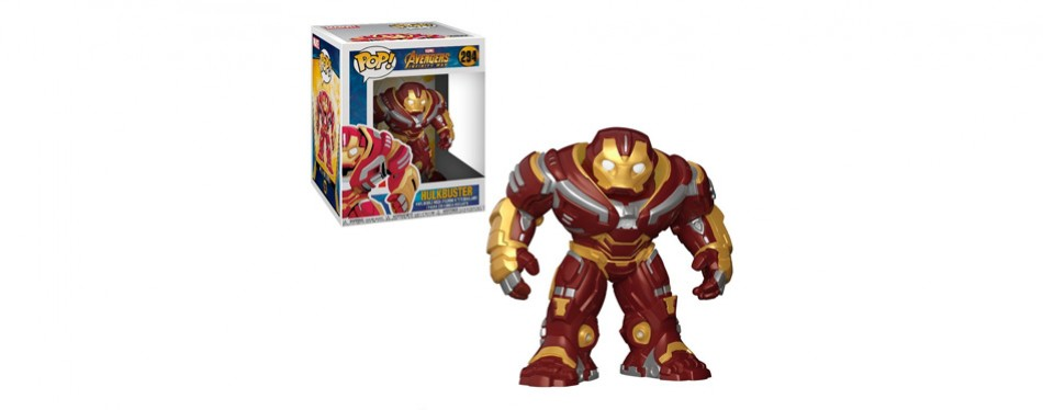 Marvel Avengers Infinity War Hulk Buster