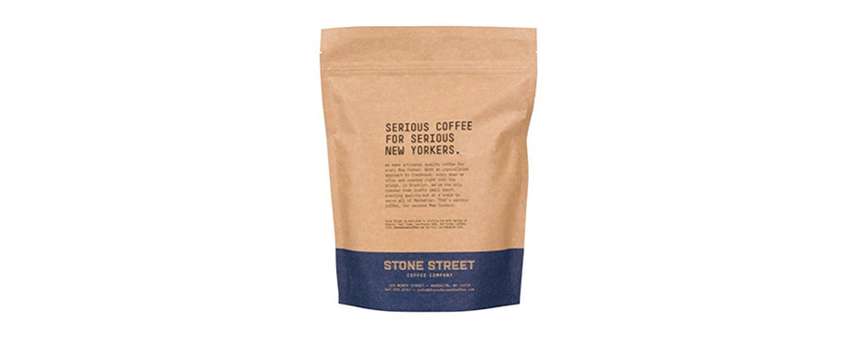 Mayan Decaf Blend by Stone Street