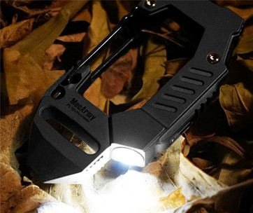 MecArmy FL10 CARABINER FLASHLIGHT