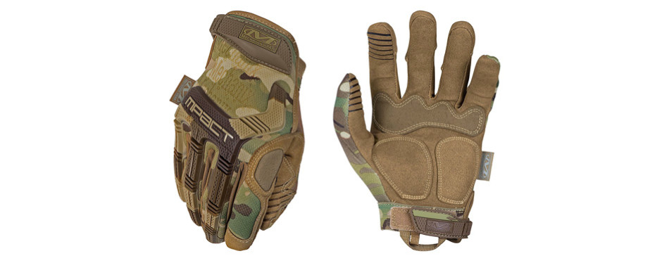 Mechanix Wear Multi Cam