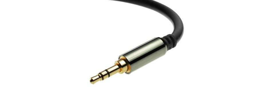 Mediabridge Aux Cable
