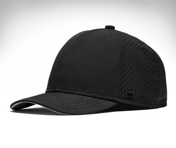 melin a-game hydro floating snapback