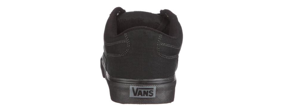 Men's Bearcat Vans Shoes