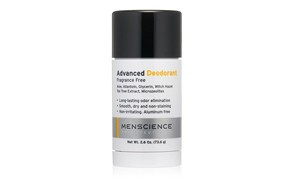 MenScience Androceuticals Advanced Deodorant