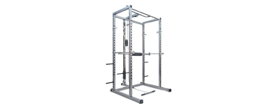 Merax Athletics Olympic Power Rack