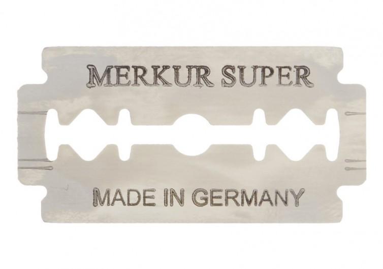 Merkur Futur Safety Razor