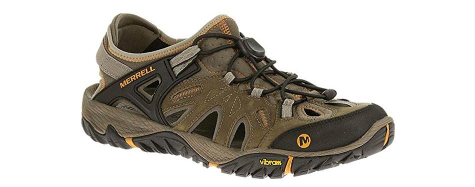 Merrell All Out Blaze Hiking Sandal