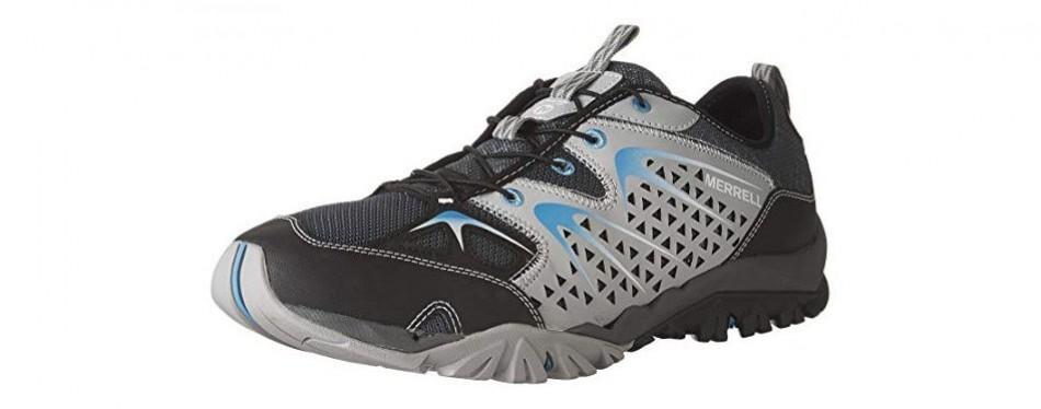 Merrell Men's Capra Rapid Hiking Water Shoe