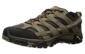10 Best Hiking Shoes For Exploring In 2019 Buying Guide Gear Hungry