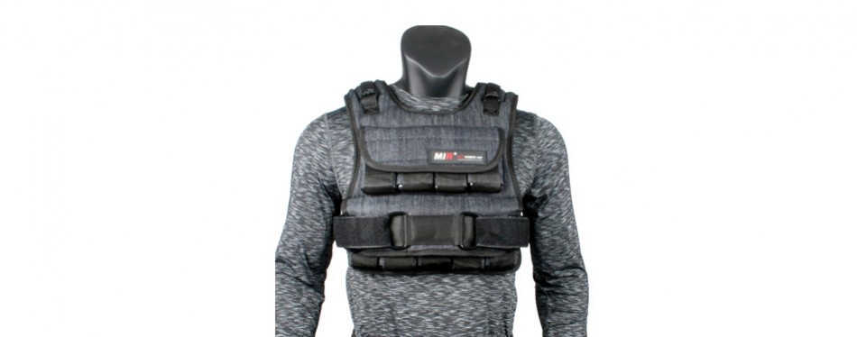 MiR Air Flow Adjustable Vest