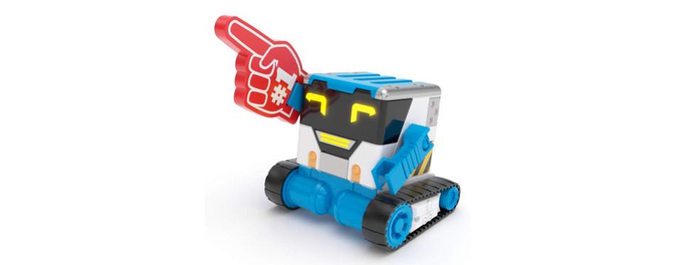 Mibro - Really Rad Robots
