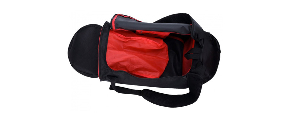 Mier Backpack Duffel Gym Bag