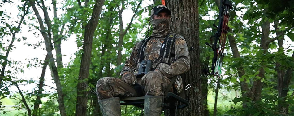 Millennium M150 Monster Hang-on Hunting Tree Stand