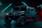 Milspec Hummer Launch Edition