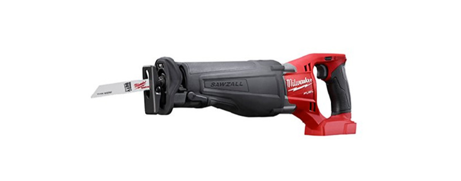 Milwaukee 2720-20 M18 SAWZALL Reciprocating