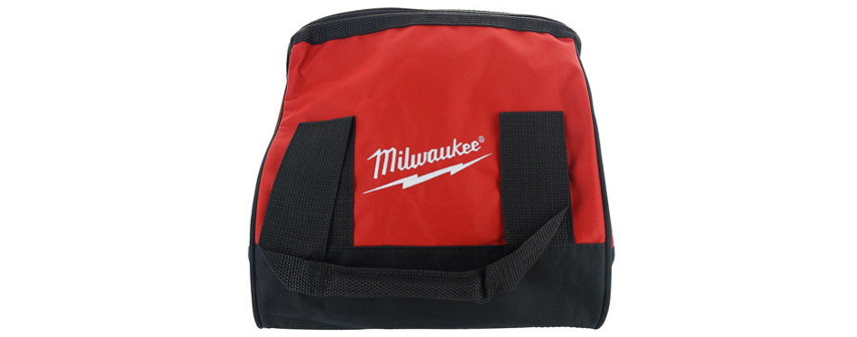 Milwaukee Contractors Bag