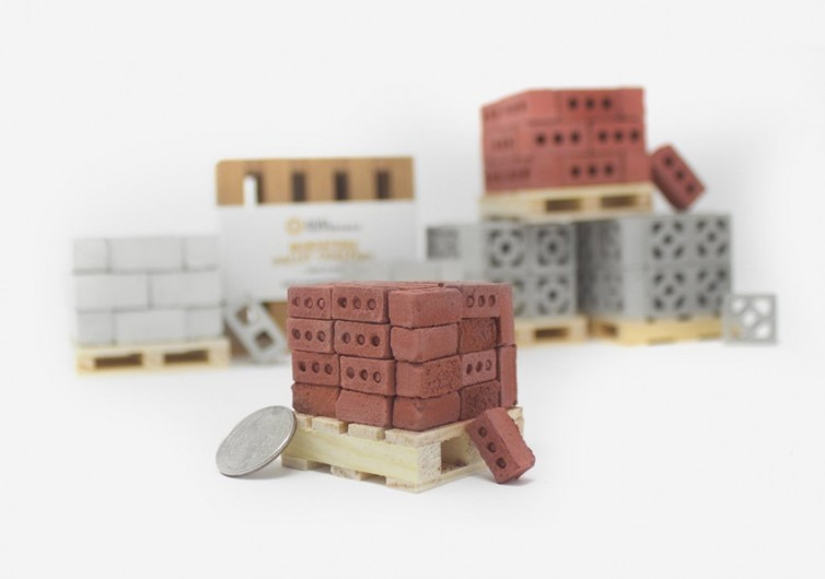 Mini Materials Ultimate Sample Kit
