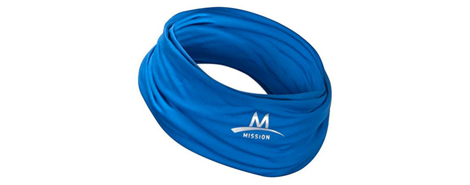 Mission Multi-Cool 12 in 1 Multifunctional Gaiter