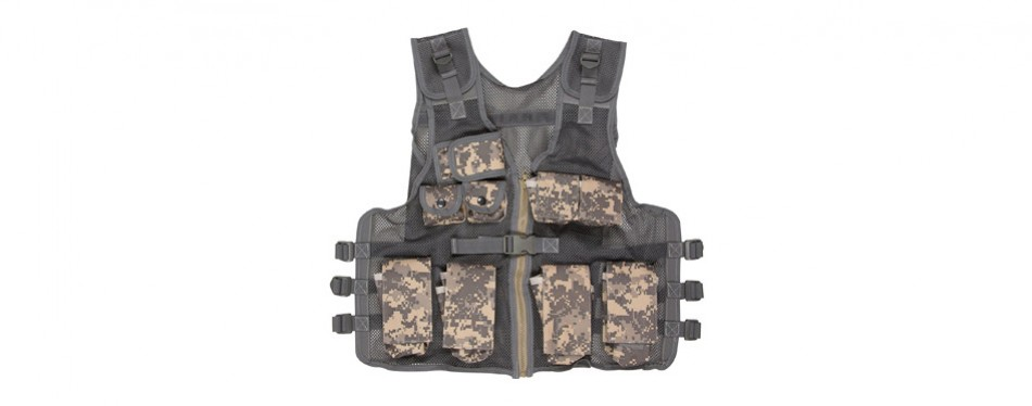 Modern Warrior Junior Tactical Vest