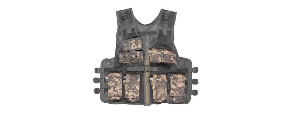 Modern Warrior Junior Tactical Vest