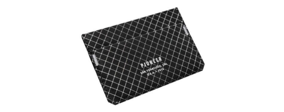 Molecule Ripstop Card Wallet