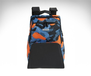 Moleskine Nomad Water Resistant Backpack