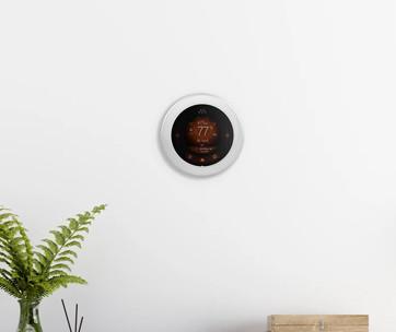 momentum meri thermostat