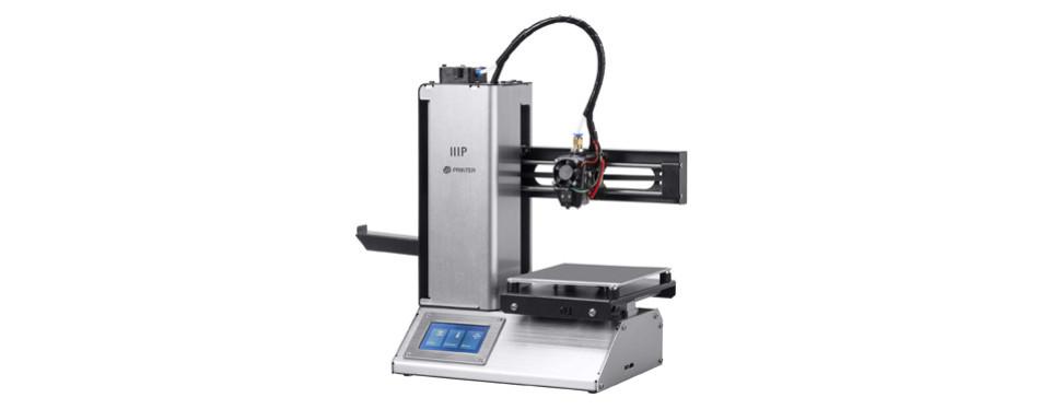 Monoprice 133012 Select Mini Pro 3D Printer