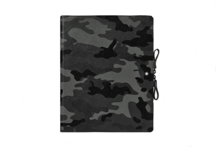 Montblanc Augmented Paper Camouflage
