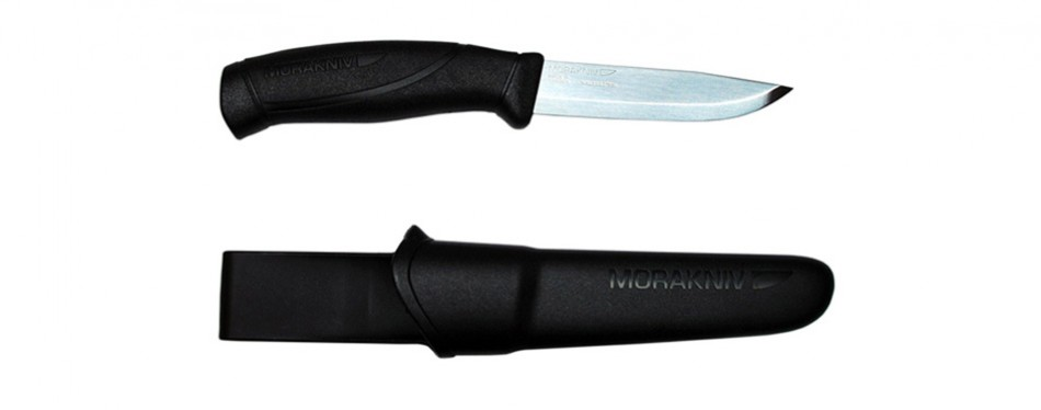 Morakniv Companion Fixed Blade