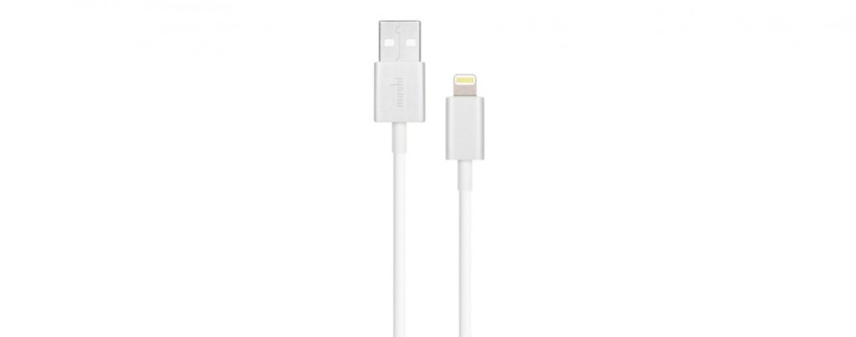 Moshi Apple Certified Lightning Cable