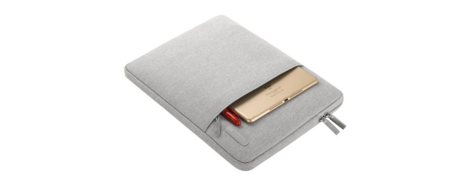Mosiso Polyester Macbook Pro Case
