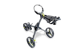 Motocaddy Cube 3 Wheel Golf Push Cart