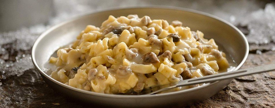 Mountain House Beef Stroganoff With Noodles – Pro Pak