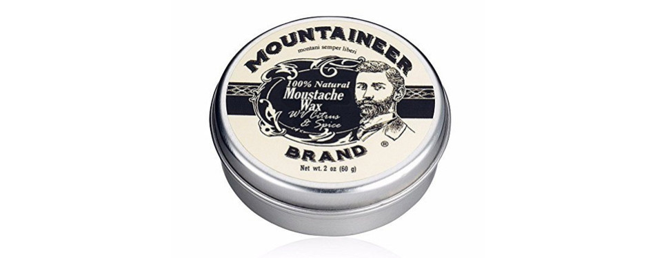Mountaineer Brand Natural