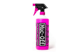 Muc-Off MOX-904 Nano Tech Bike Cleaner