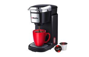 Mueller Pro Single Serve Coffee Maker
