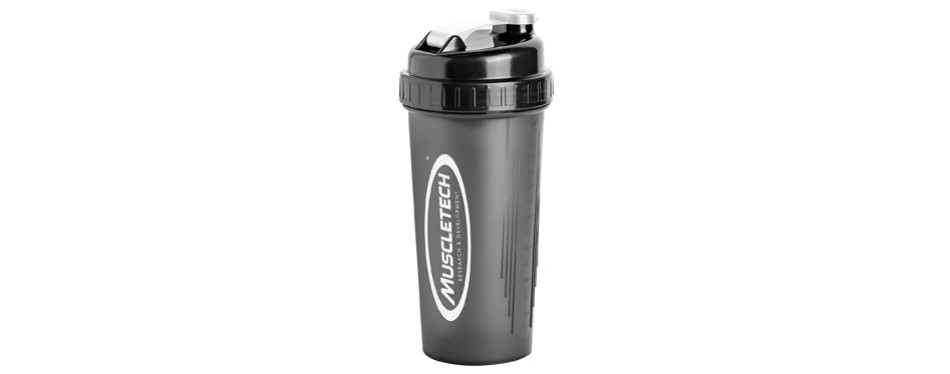 MuscleTech Bottle Protein Shaker