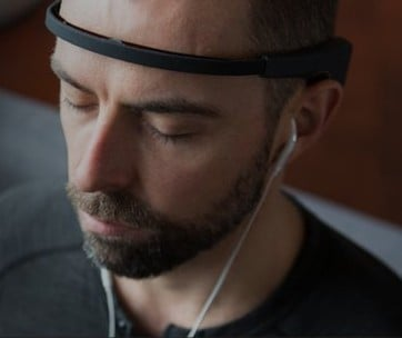 Muse The Brain Sensing Headband