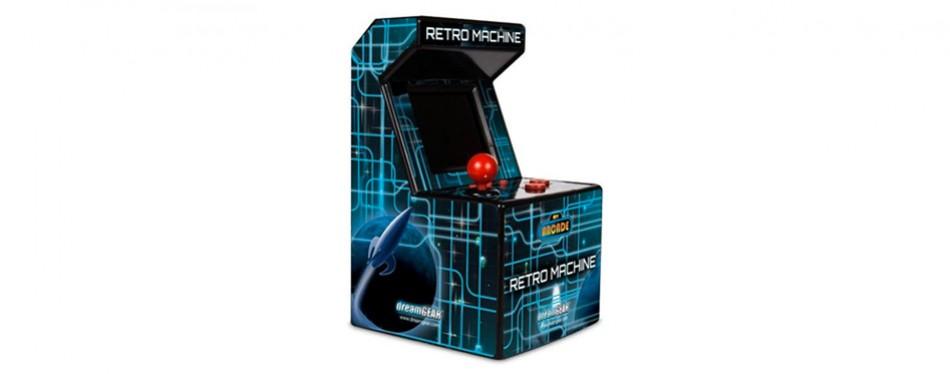 My Arcade Handheld Gaming System