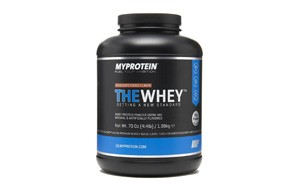 My Protein The Whey Blend