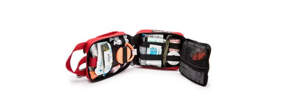 MyFak Everyday First-Aid Kit