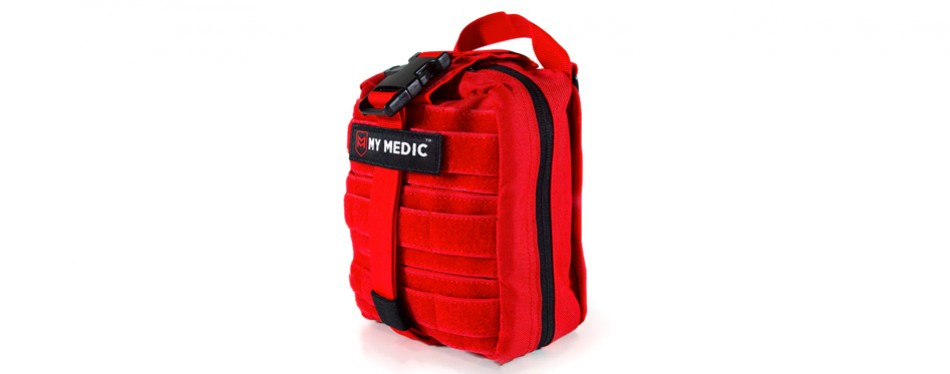 My Medic First Aid Kit