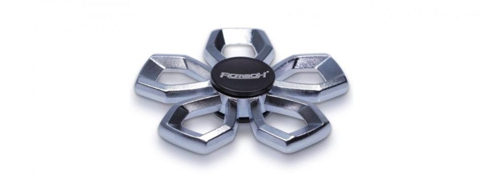 Mydeal Smooth Bearing Five-Prong Spinner