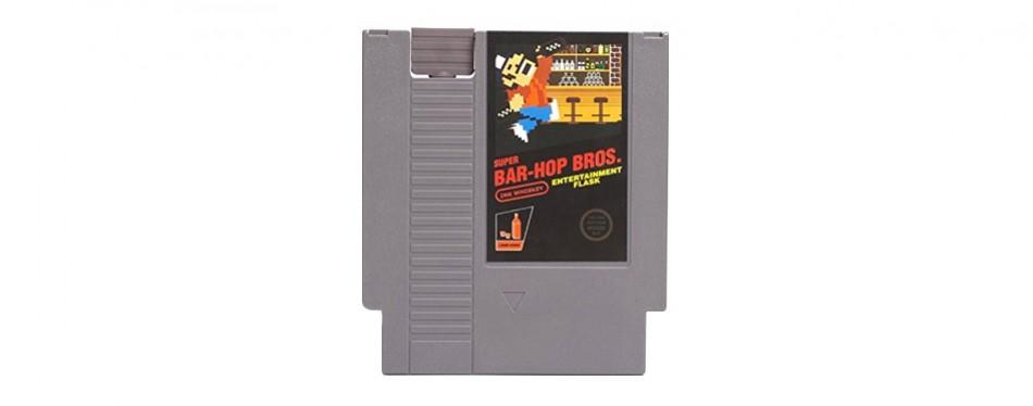 NES Bar Hop Bros