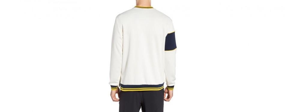NSW Archive Crewneck Sweater