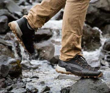 Naglev Unico Kevlar Hiker Shoe