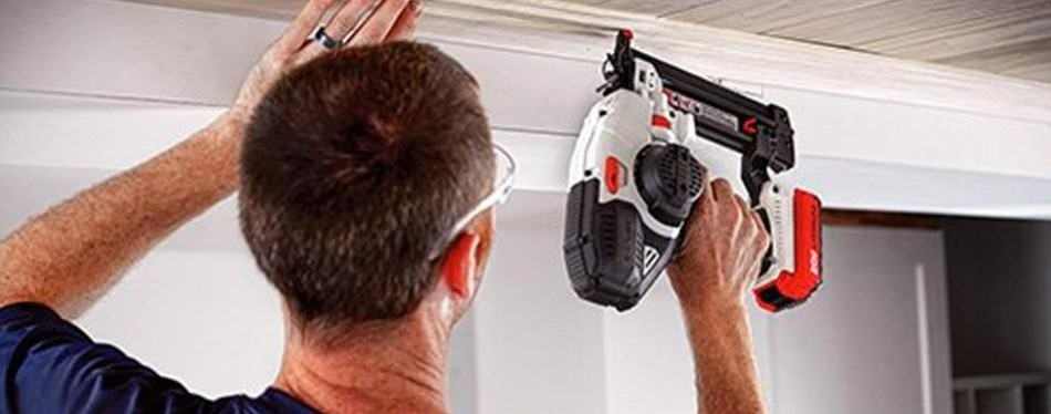 Nail Gun – PORTER-CABLE PCC790LA Cordless Nail Gun