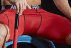 Neleus Men's Sport Compression Workout Underwear